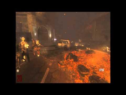 Sobrevivir rondas altas!!! - Green run - CoD Black Ops 2 zombie
