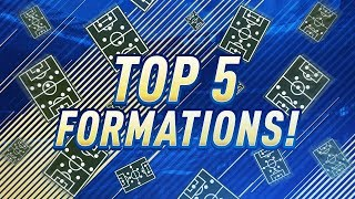 Video THE FINAL TOP 5 FORMATIONS IN FIFA 18 download MP3, 3GP, MP4, WEBM, AVI, FLV Juni 2018