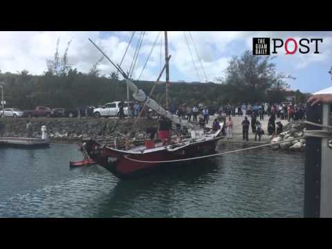 Sakman Chamorro launch | The Guam Daily Post