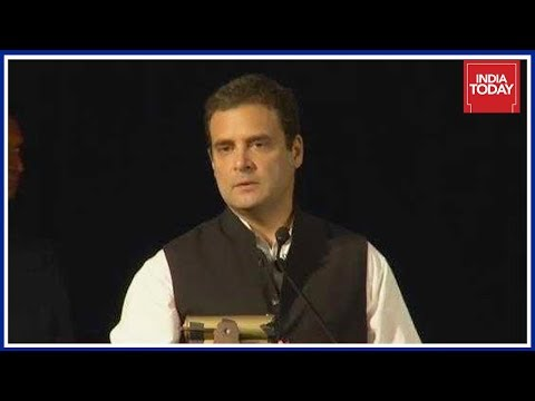 Rahul Gandhi Speech At University Of Berkeley | Exclusive