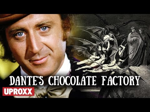 Willy Wonka And The Chocolate Factory Fan Theory | In Theory
