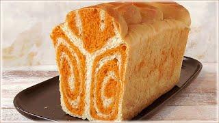 Рецепт домашнего пшеничного хлеба Узоры