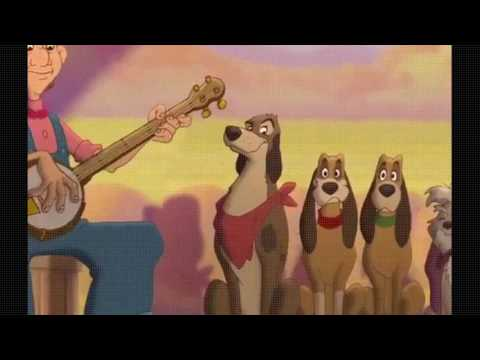 Watch The Fox and the Hound 2 2006 Online   Free Movies - Full Movie