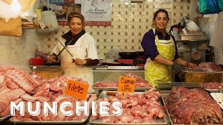 Visiting the State Capitol of Mexico: MUNCHIES Guide to Mexico (Part 2)