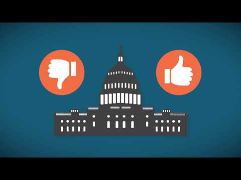 Todd Gaziano: What Can Congress Do to Reassert Its Power Over Agencies?