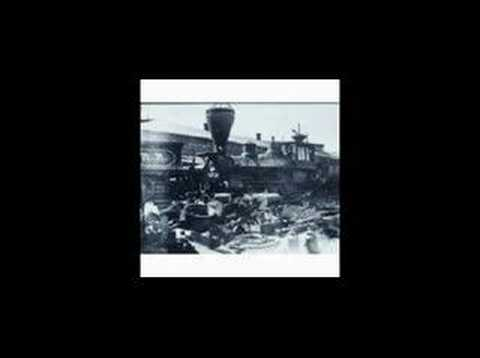 The Building of the V&T Lyon Steam Locomotive 1