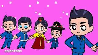 Lagu Selamat Ulang Tahun Versi Korean