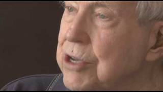 Elliott Carter: A Conversation with Steven Stucky (2 of 4)