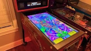 My Virtual Pinball (2019)