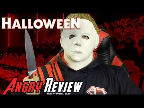 Halloween (2018) Angry Movie Review