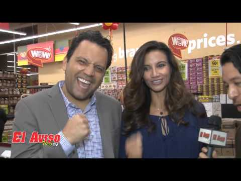 Grocery Outlet Azusa Inauguracion