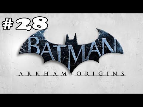Batman Arkham Origins #28 - Black Mask Side Mission [Walkthrough/Playthrough] from YouTube · Duration:  19 minutes 11 seconds