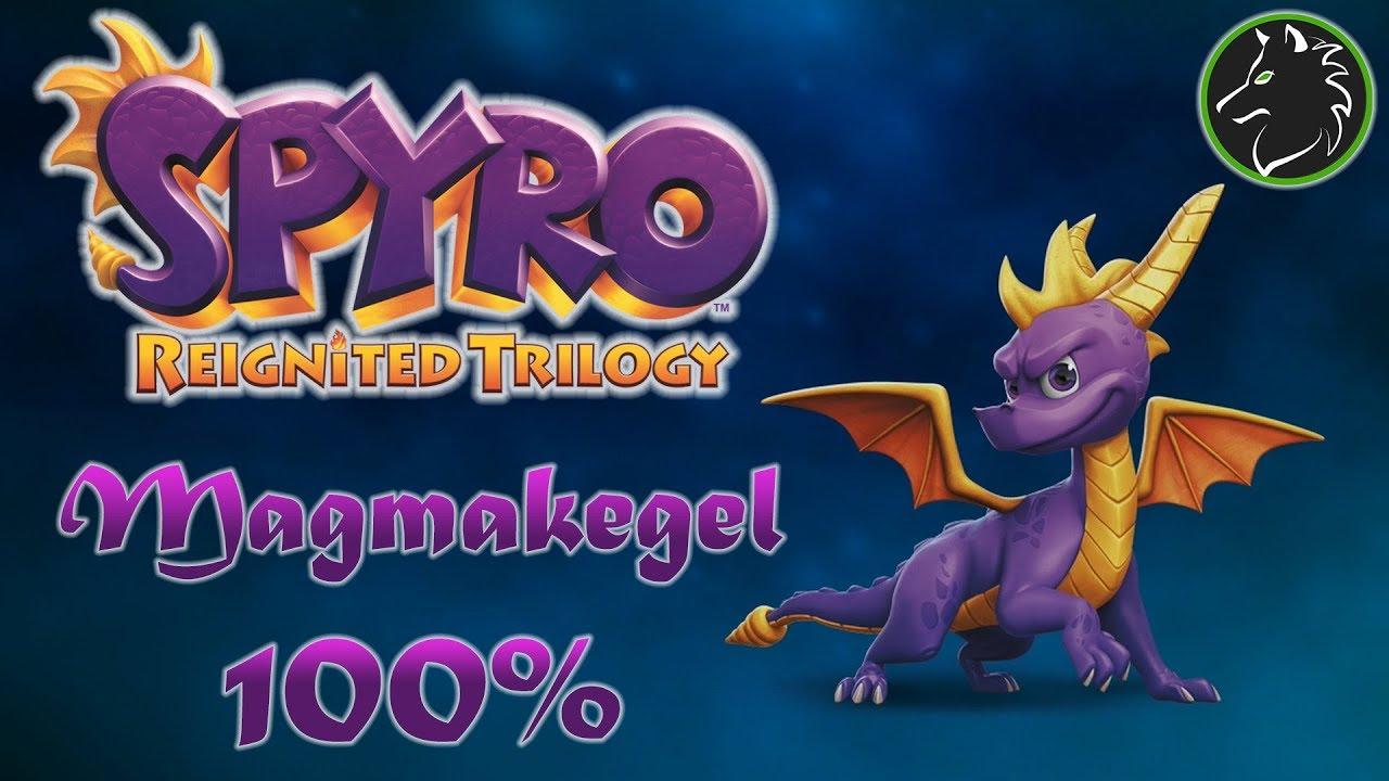 Download Zerbrochene Hugel Magmakegel Spyro Reignited Trilogy 012 029 German 120 Ps4 Gameplay Mp3 Mp4 3gp Flv Download Lagu Mp3 Gratis
