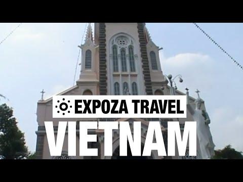 Vietnam Vacation Travel Video Guide • Great Destinations