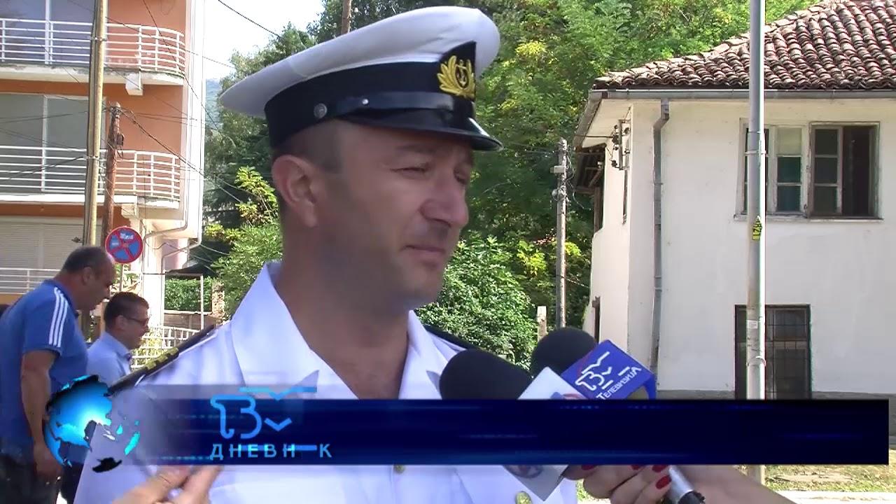 ТВМ Дневник 05.09.2018