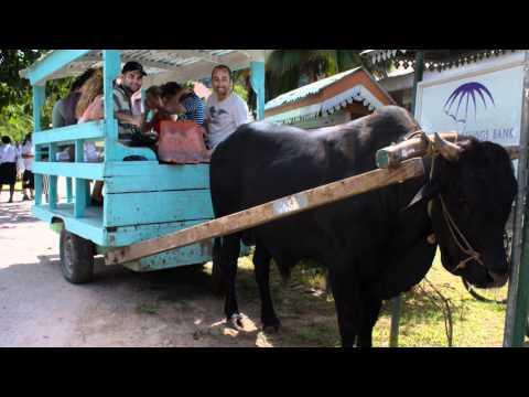 incentive Starwood seychelles 2012