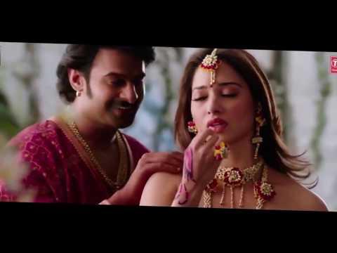 Panchhi Bole Hai Kaya new bahubali  2return songs   Bahoobali Hindi Video HD