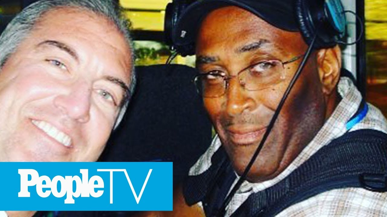 NBC News Says Staffer With Coronavirus Has Died: He Was A 'Gentle Giant' | PeopleTV