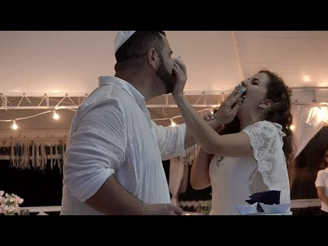 Деньги Вперед. Еврейская свадьба. Знай как гулять / Dengi Vpered. Jewish Wedding