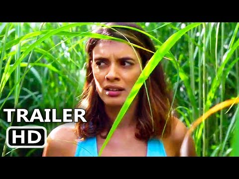 IN THE TALL GRASS Official Trailer (2019) Stephen King, Netflix Movie HD