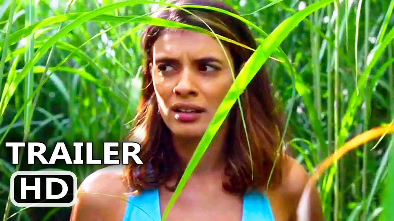 Download IN THE TALL GRASS Official Trailer (2019) Stephen King, Netflix Movie HD