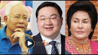 Najib kata Rosmah terkejut, Rumah Jho Low diserbu - Sekilas Fakta 28 Jun 2018