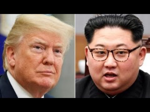 Sen. Scott on North Korea; Trump took control of the conversation