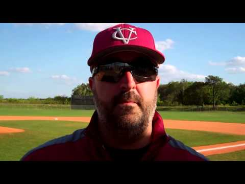 Interview With Vassar Head Coach Jon Martin After 3-0 Loss to Amherst