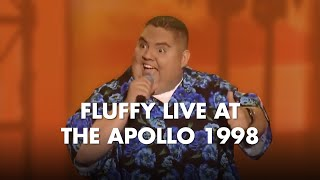 Fluffy Live At The Apollo 1998 | Gabriel Iglesias