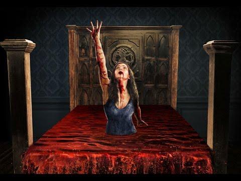 кровать мертвецов скачать торрент