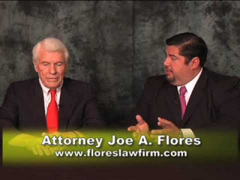 South Texas Crossfire with Joe Flores & William Edwards Part 1