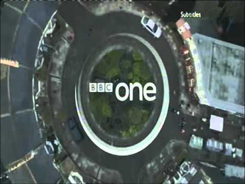BBC One EastEnders Ident