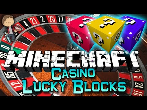 Block casino