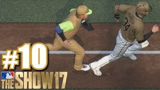 Repeat youtube video JUST FREAKING TAG HIM! | MLB The Show 17 | Diamond Dynasty #10