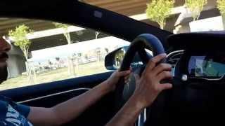 Tesla Model S P85D Full Özellikler