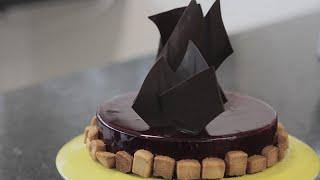 Chocolatee!! - Chef Diego Lozano