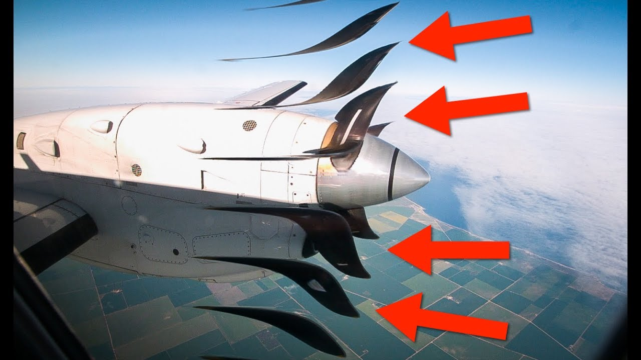 Smarter Every Day Explains Rolling Shutter and Uses After