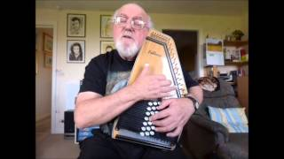 Autoharp: My Grandfather's Clock (including Lyrics And Chords)