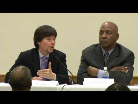 The Central Park Five: Film Screening & Discussion with Ken Burns