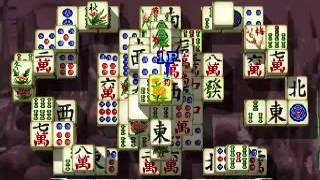 Game of the day 1913 Shanghai Matekibuyuu (シャングハイ・メーテキバイアウー) Sunsoft / Activision 1998