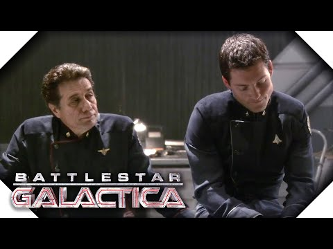 Battlestar Galactica | Family Heirloom