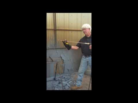 Broco®  EasyLight™ Cutting Rods Quick Demo