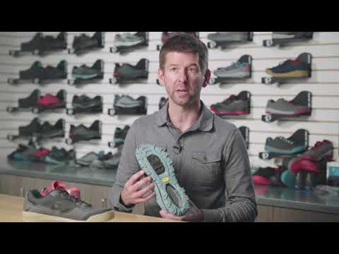 Introducing The X-ALP Elevate And Summit MTB Shoes