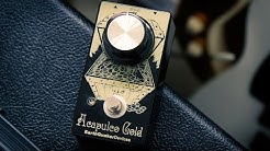 EarthQuaker Devices: ACAPULCO GOLD (Sunn Model T in a can)
