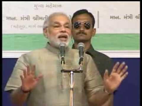 Shri Narendra Modi inaugurates IITRAM at Ahmedabad - Speech