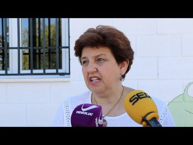 VÍDEO: Encarnación Camacho explica las decisiones adoptadas en relación con la Agenda Escolar