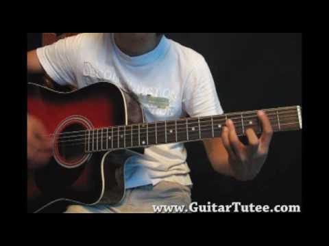 Lily Allen - The Fear, by www.GuitarTutee