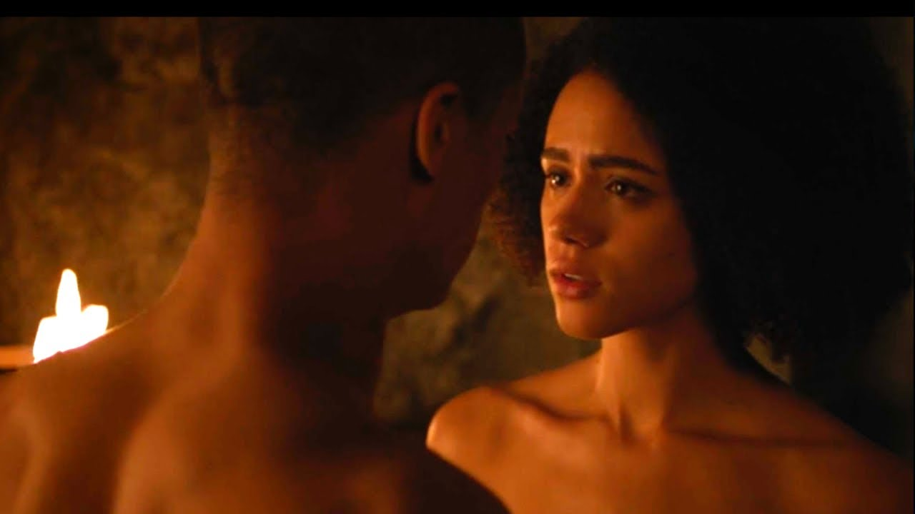 Game Ofthrones All Sex Scenes