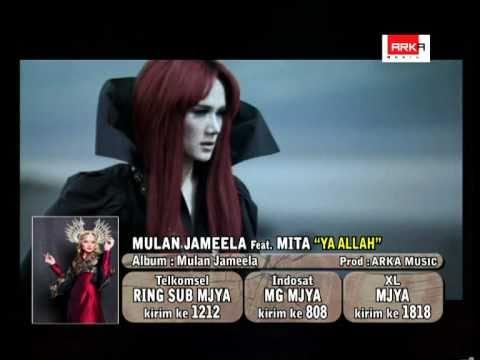 mp3 mulan jameela feat. mitha the virgin ya allah