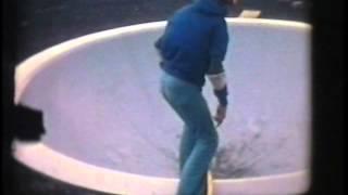 Llandudno Skatepark 1978